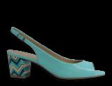 Sapato Status Verão 0029