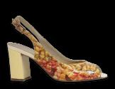Sapato Status Verão 0033