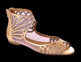 Sapato Ferruci 012